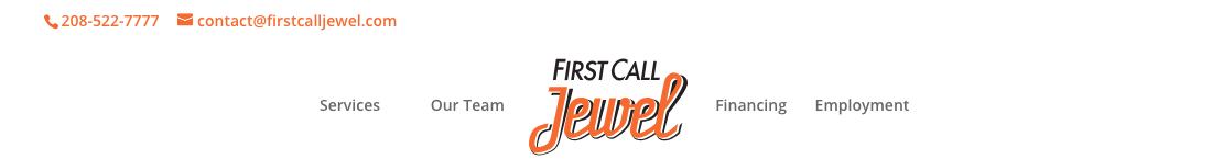 First Call Jewel Inc